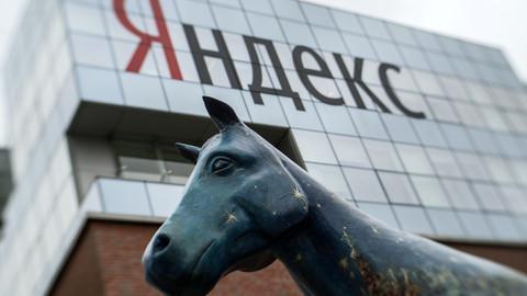 """Yandex na czele rankingu firm internetowych według """"Forbesa"""""""