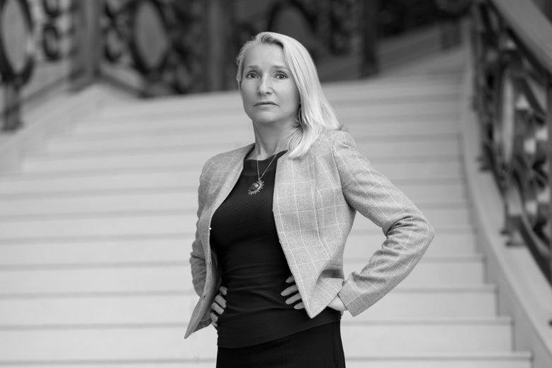 Nie żyje Anna Hejka. Legendarna businesswomen założyła pierwszy bank inwestycyjny w regionie