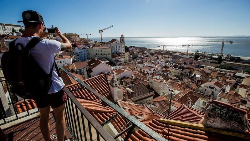 Lizbona europejską stolicą w czołówce Airbnb
