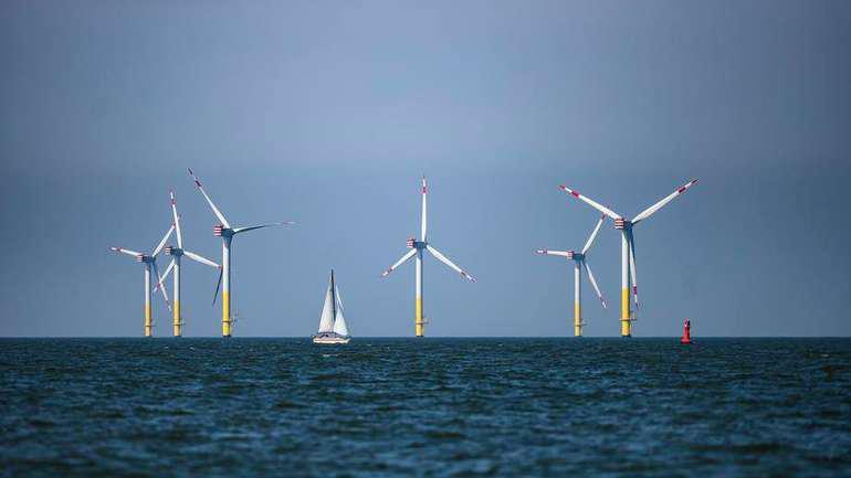 Rusza budowa największej na świecie elektrowni wiatrowej na morzu