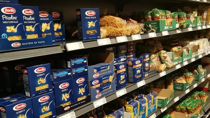 Koronawirus. Supermarkety i dyskonty w Niemczech szukają chętnych do pracy