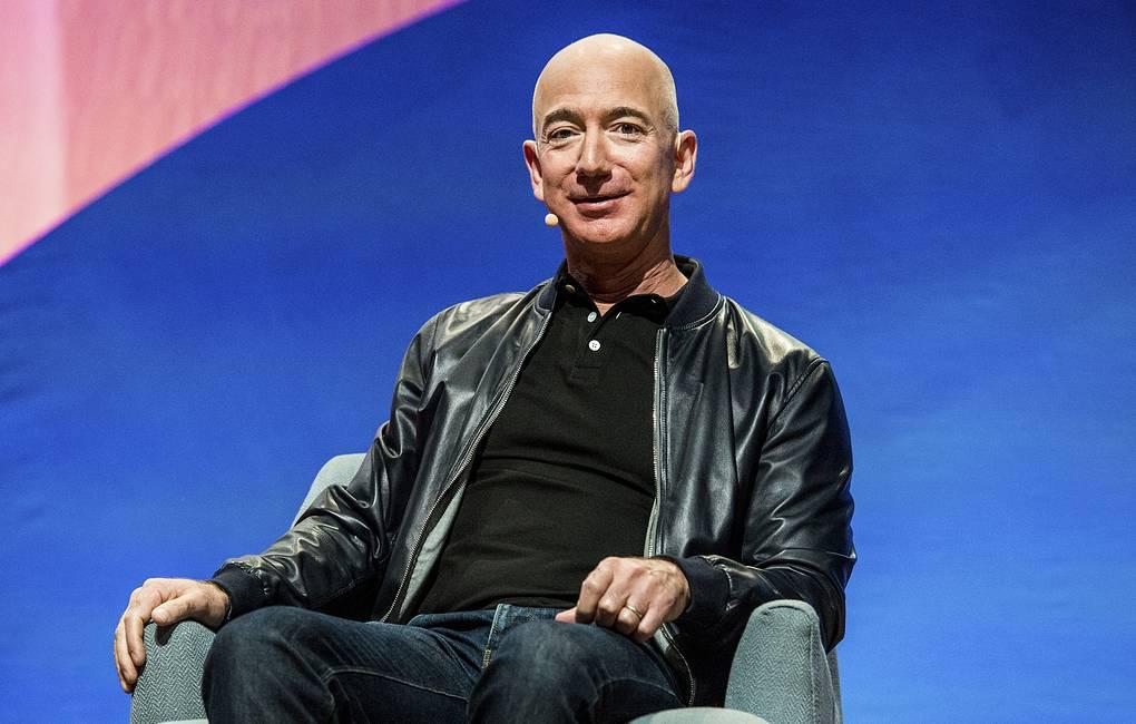 Najbogatszy człowiek świata według magazynu Forbes