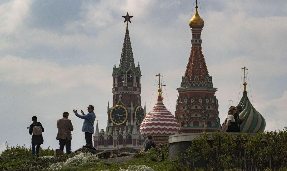 rp.pl: Rekordowe rezerwy Rosji. Tak duże były przed atakiem na Gruzję