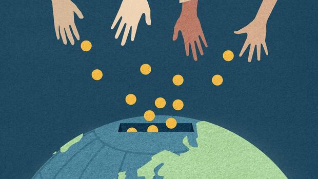 Globalny podatek minimalny: trwa walka narodów