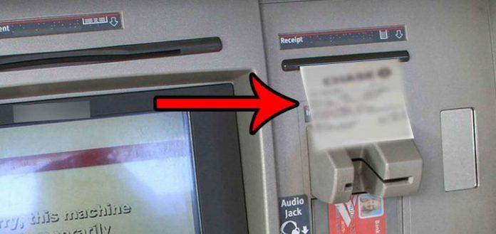 """Kini kujdes në bankomate kur të tërhiqni para, mos e bëni kurrë këtë gabim se """"e hëngrët"""""""