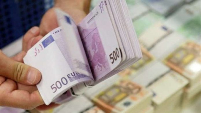 Zbardhet skema/ Ndodh grabitja më e madhe e shekullit, zhduken 1.3 trilionë euro