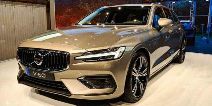 500,000 makina Volvo me probleme sigurie