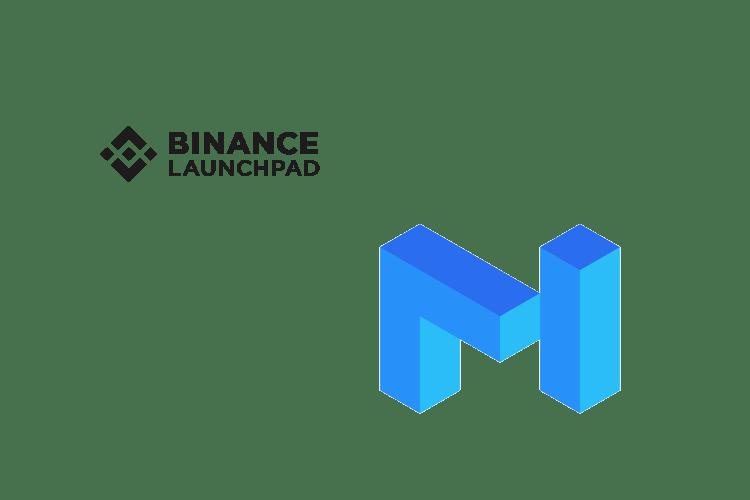 binance-launchpad-matic