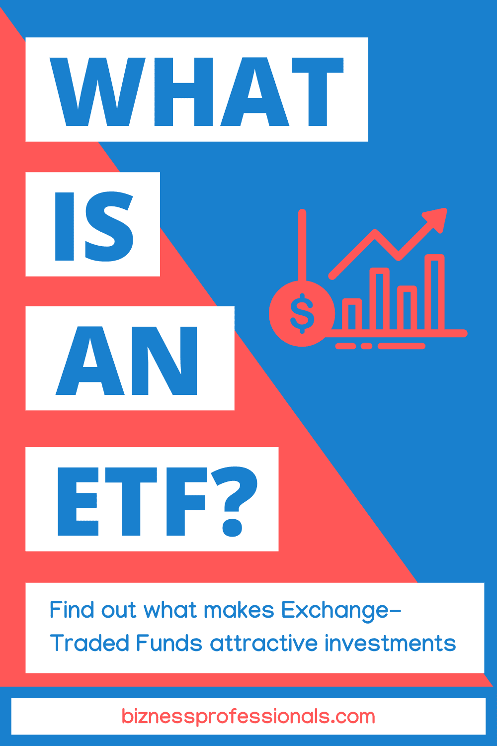 what is an etf exchange traded fund
