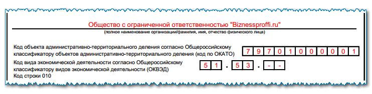 Изображение - Как ип заполнить единую упрощенную налоговую декларацию eund2