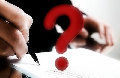 Можно ли без письменного согласия