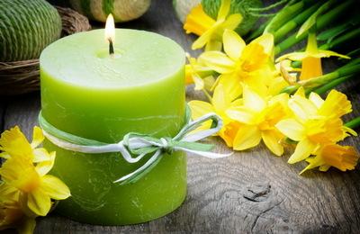 как открыть мастерскую по изготовлению свечей