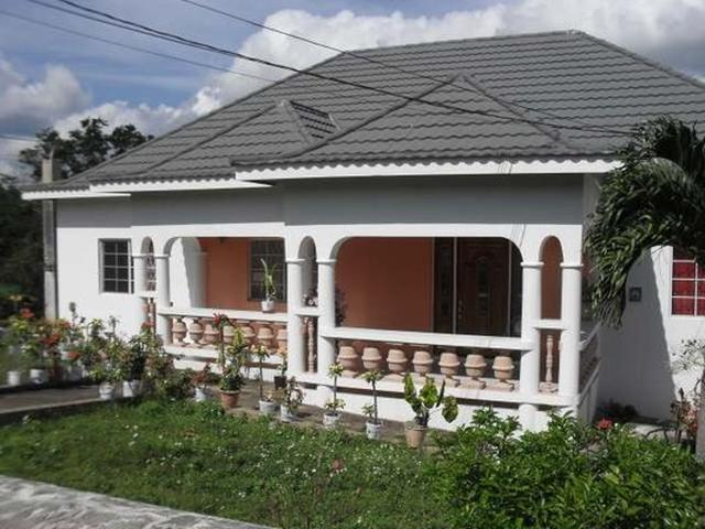 Foreclosure property for sale in Manchester, Jamaica