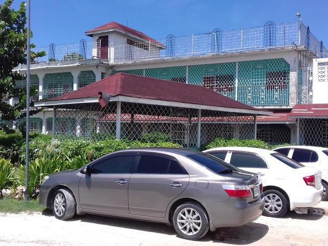 Business place and apartment complex for sale in westmoreland