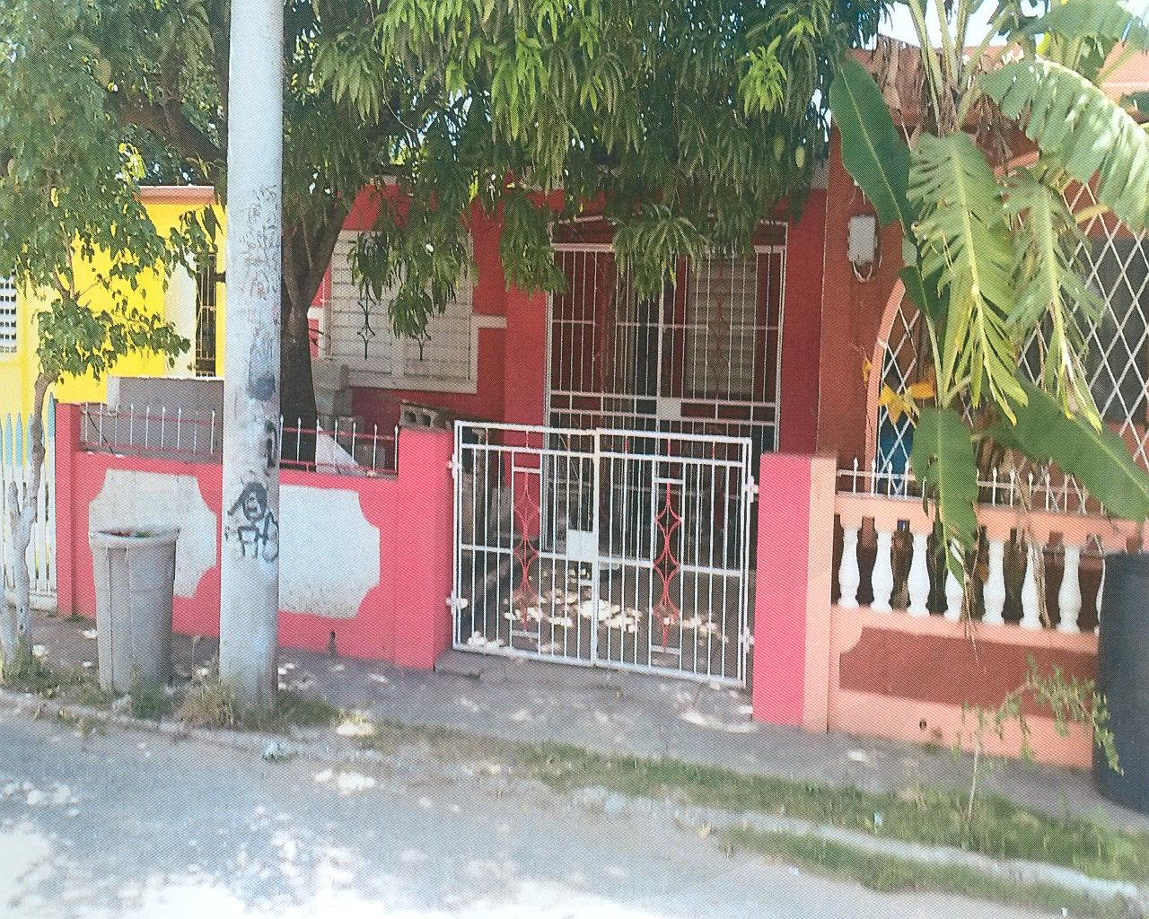 Private treaty house for sale in St Catherine