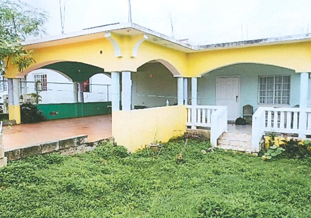 Private treaty property in westmoreland for sale