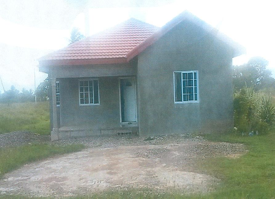 NHT Private treaty house in clarendon for sale