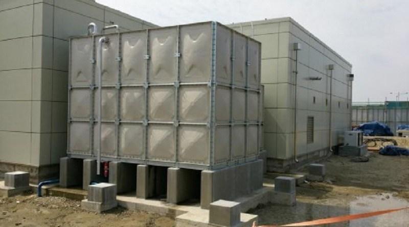 Bio Fiberglass Panel Tank