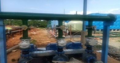 Jasa Water Treatment Plant Terpercaya