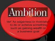 ambition images