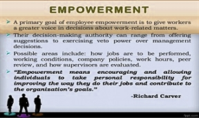 enpower employee-empowerment-employee-welfare-human-resource-management-3-638