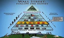 wall Wallstreetfollowthemoney