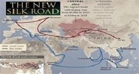 silk silk-road-new