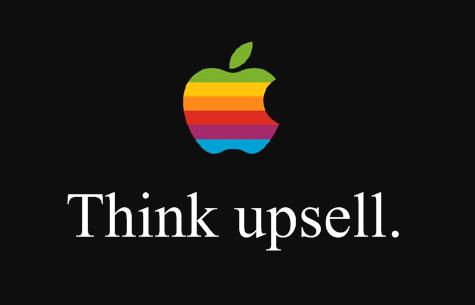 upsell