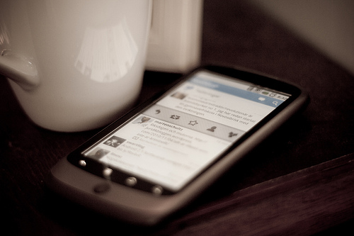 Mobile Recruiting Trends: Are you Ready?