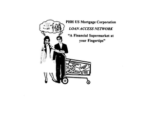 PHH MORTGAGE CORPORATION PHH MORTGAGE SERVICES