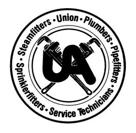 Uaa-Foundation UA UNION PLUMBERS PIPEFITTERS SERVICE