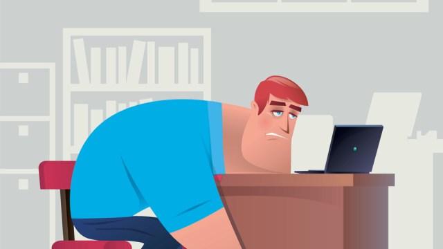 20代・30代の転職活動に「疲れた・しんどい」という人へのアドバイス