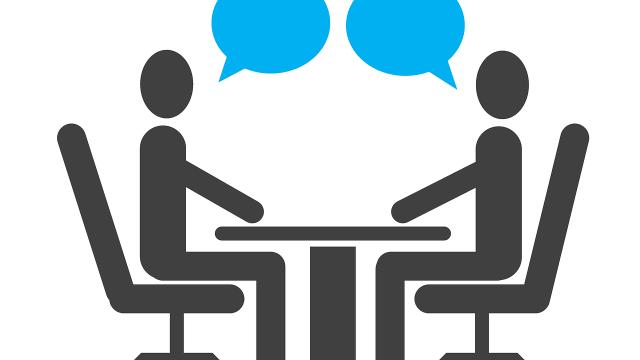 【転職面接における質問】職務経歴を主体とした自己紹介はどのように答える?