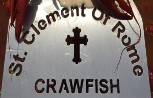 St. Clement of Rome Crawfish Boil
