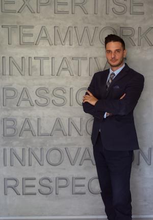 Θωμάς Μιχαηλίδης, Senior Sales Representative @ACTIVE Computer Systems S.A.