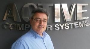 Κώστας Σταμπουλίδης, Solutions Presales Specialist @ACTIVE Computer Systems S.A.