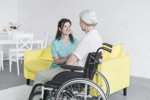 10 Traits of an Outstanding Personal Support Worker (PSW)