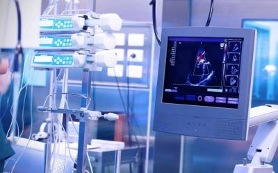 Diagnostic Medical Sonographer or Cardiovascular Sonography Technologist
