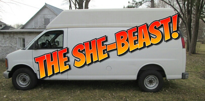 I Bought a Van