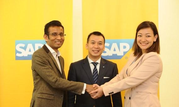SAP MAHB