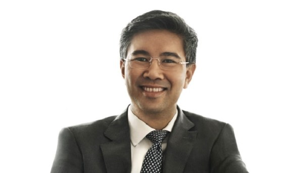 Tengku Dato' Sri Zafrul Aziz, Group Chief Executive, CIMB Group
