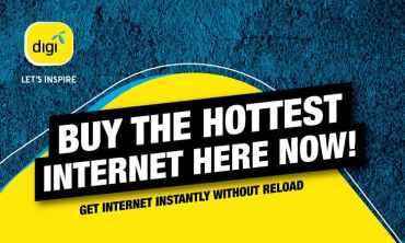Digi Internet Reload