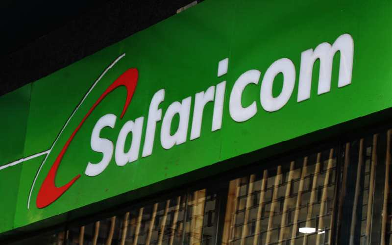 Safaricom recognized for its M-Tiba healthcare solution by 2020 Fortune's Change the World List