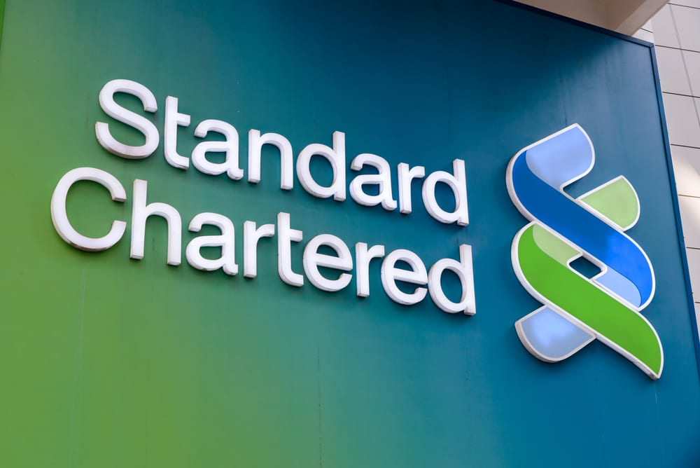 Standard Chartered, Airtel Africa ink deal to drive financial inclusion across Africa
