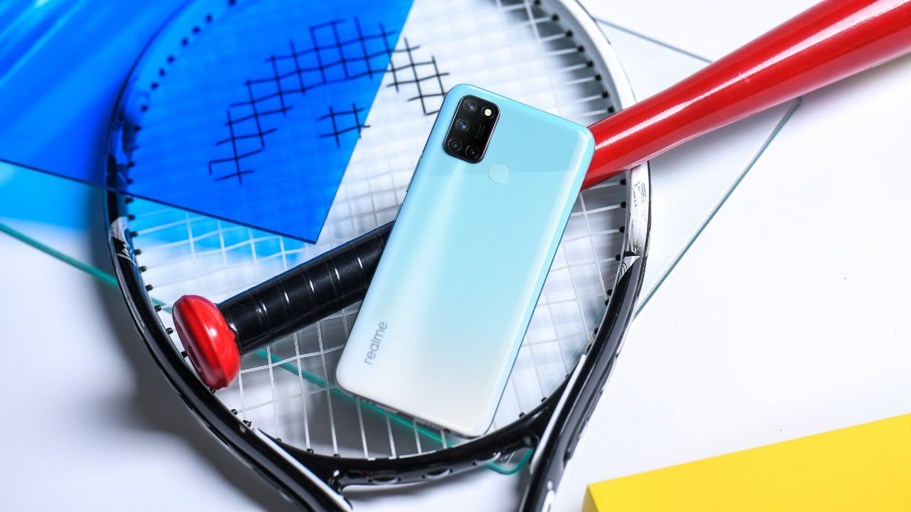 Kenyans set to get a feel of the new realme 7i
