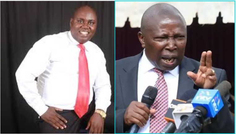 Maina Kamanda and ODM chairman to lead campaigns for BBI