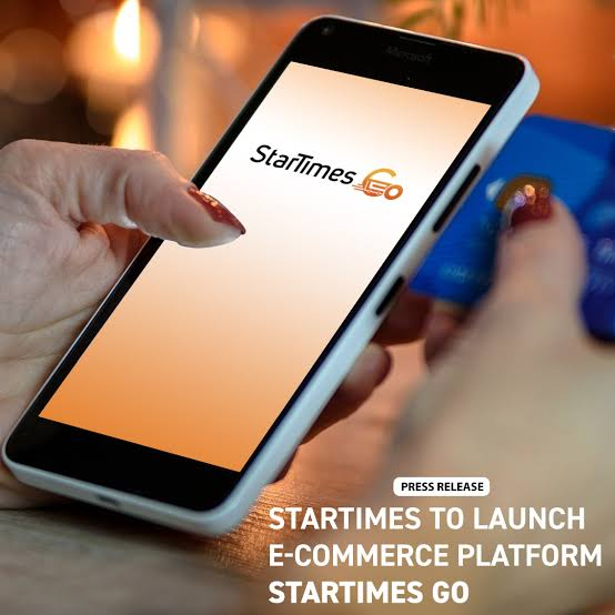 StarTimes GO: Kenyans Embracing Contactless Shopping