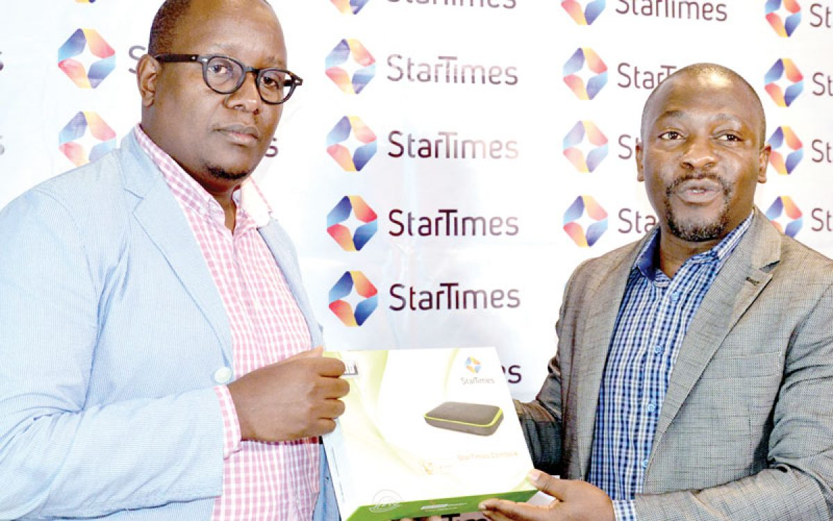 This is the good news for StarTimes subscribers