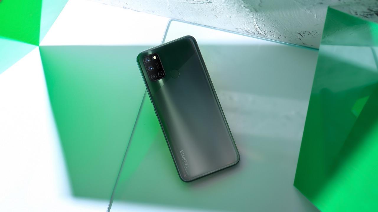 realme plans more phones for Kenya in 2021