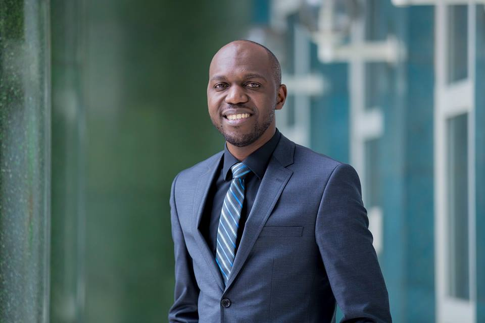 CNN Hires Larry Madowo as Nairobi-based Correspondent